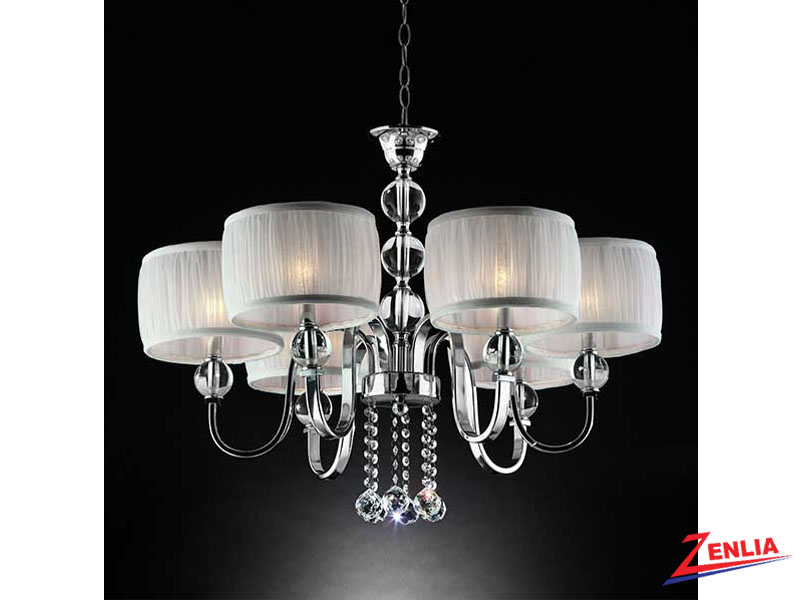 5139 Crystal Hanging Fixture