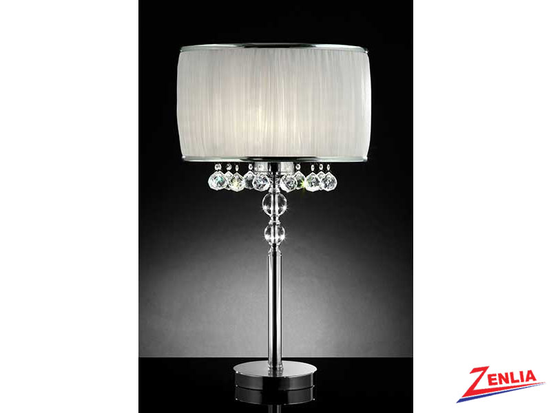 5139 Crystal Table Lamp