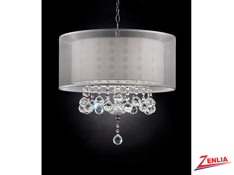 5149 Crystal Hanging Fixture