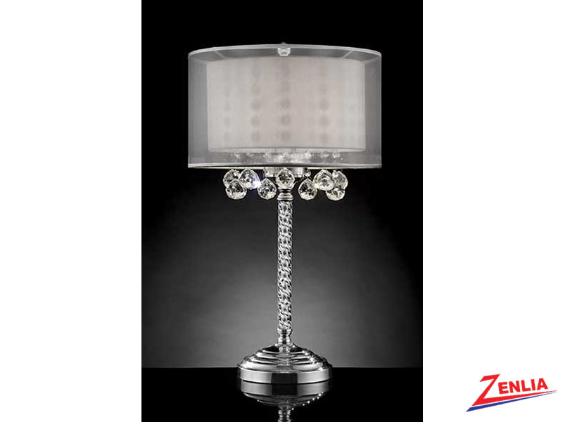 5149 Crystal Table Lamp