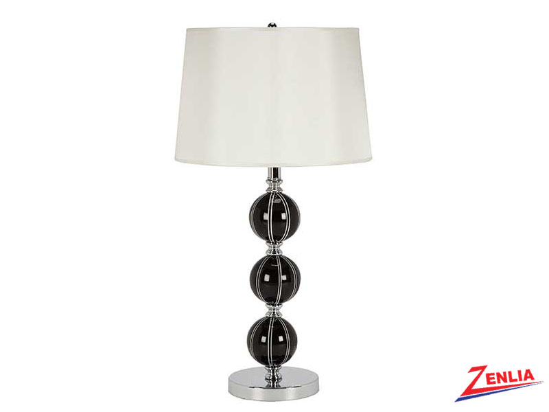 31151 White Table Lamp