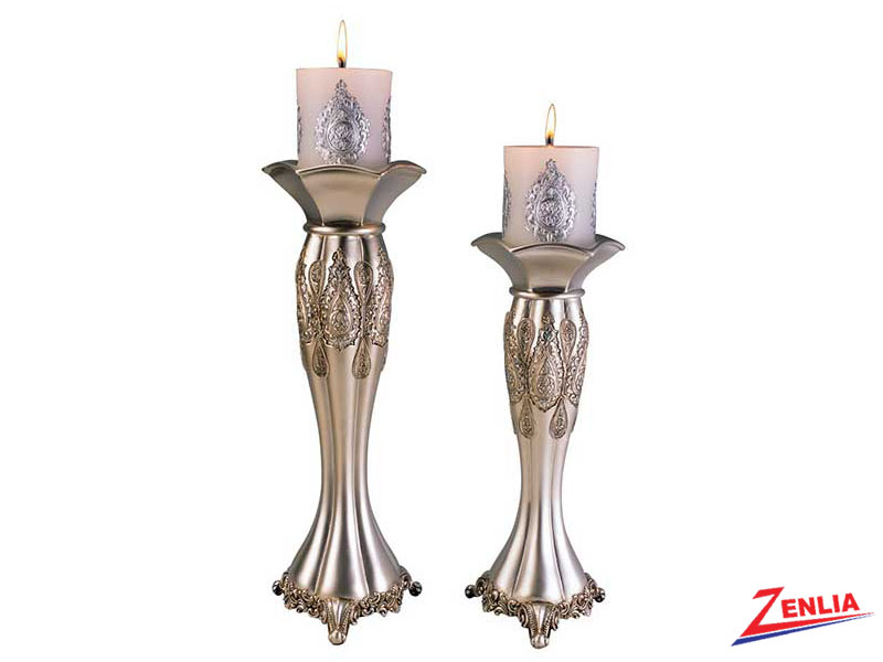 4199 2pc Candle Set