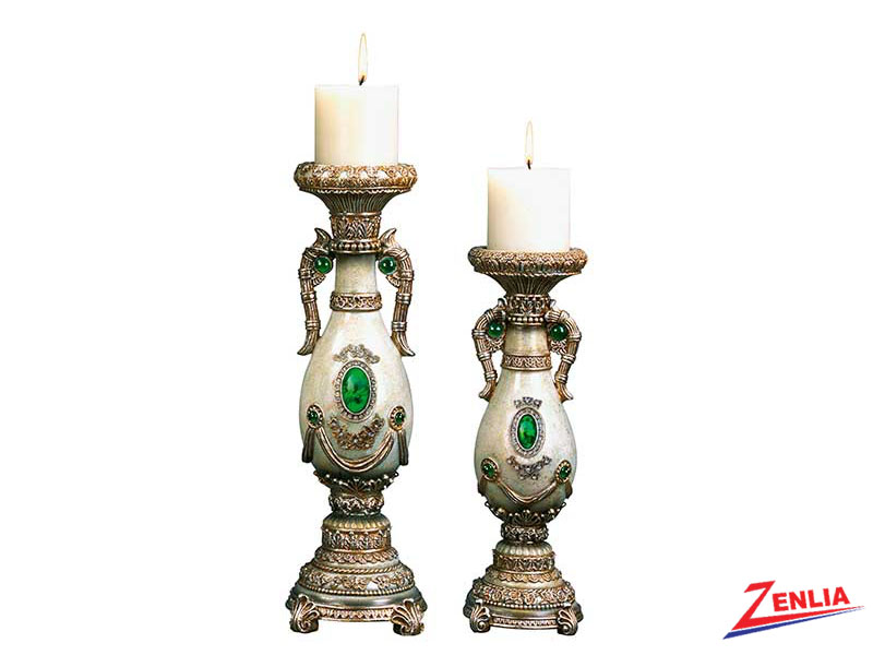 4188 2 Pc. Candle Set