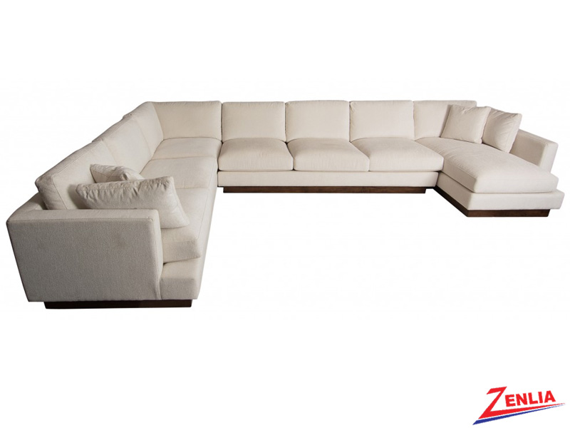 made in Canada sectional sofa