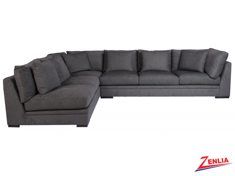 Caledon Sectional Made in Canada
