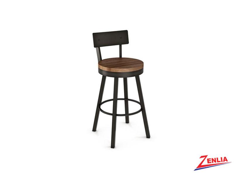style-40-593-metal-wood-swivel-stool-image