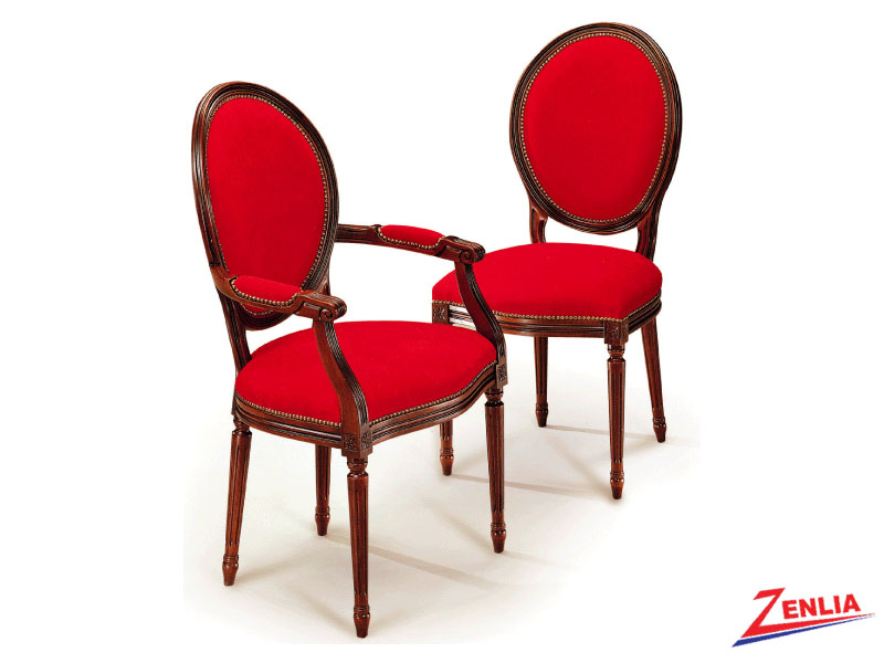 Louis Xvi Custom Chair