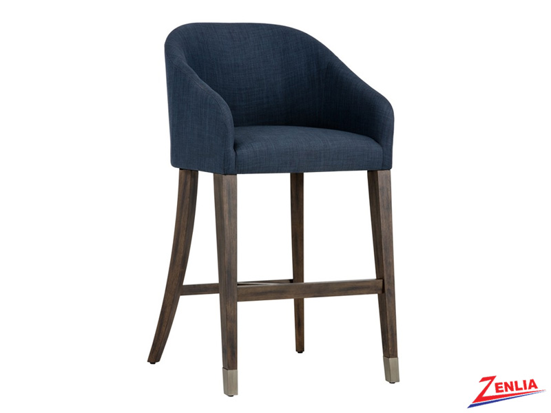 nelli-counter-stool-navy-image