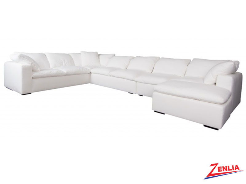 sectional couch Canadian Made