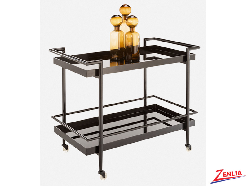 Living Bar Cart