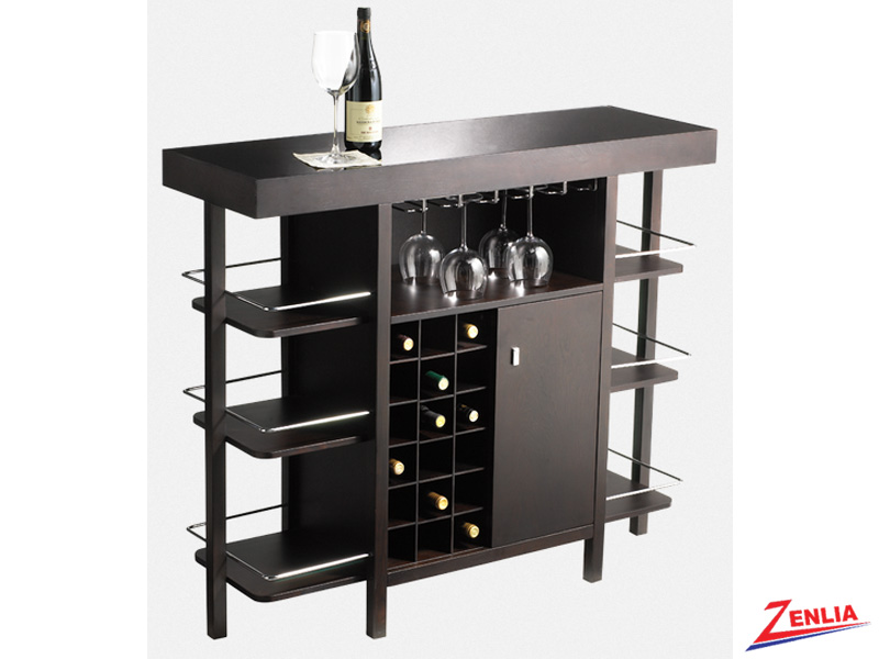 Philm Bar Cart