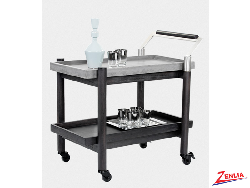 Rovi Bar Cart