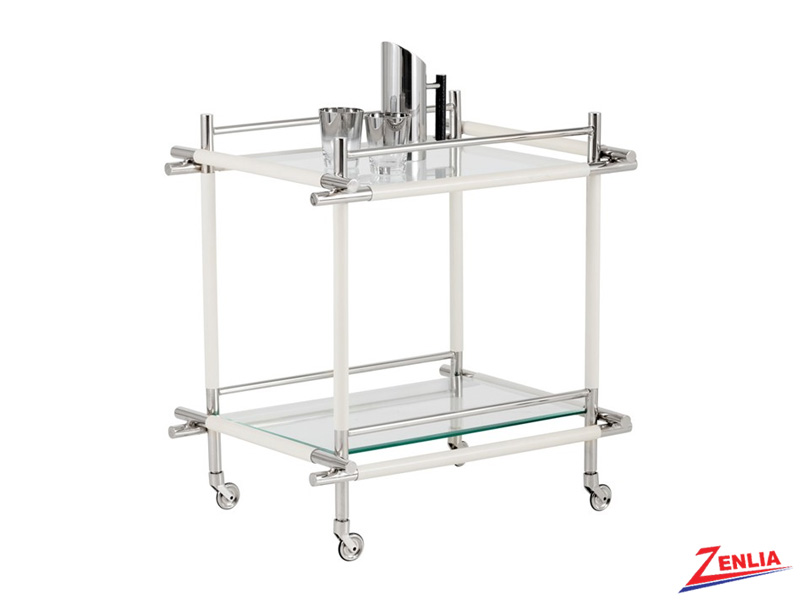 Stef Bar Cart