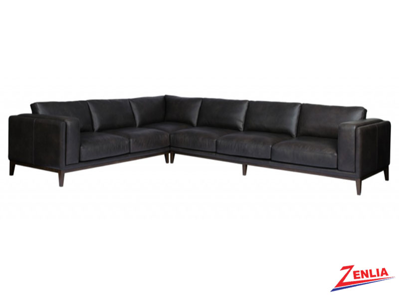 leather couches made in Canada