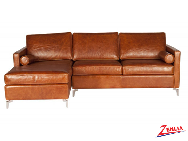 Colli Sectional Sofa Canadian made