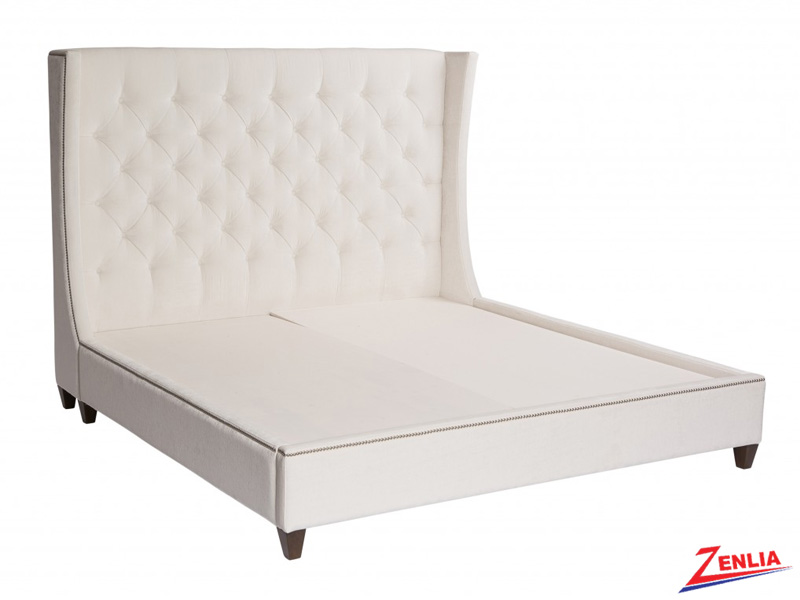 Prince Upholstered Bed