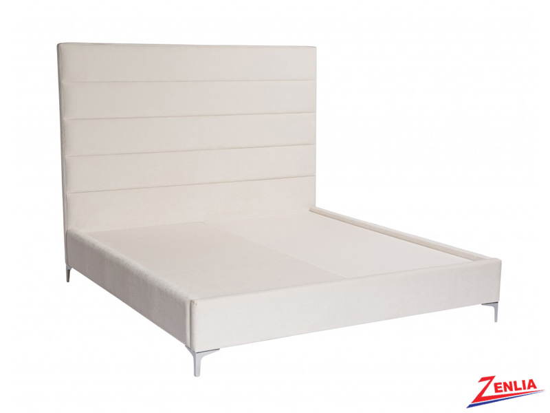 Harlo Upholstered Bed