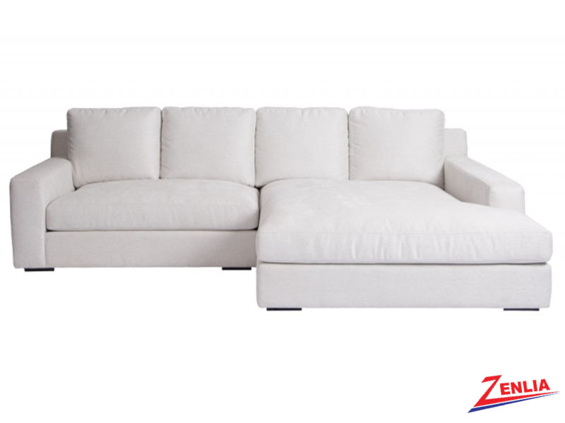 Imog Sectional Made in Canada