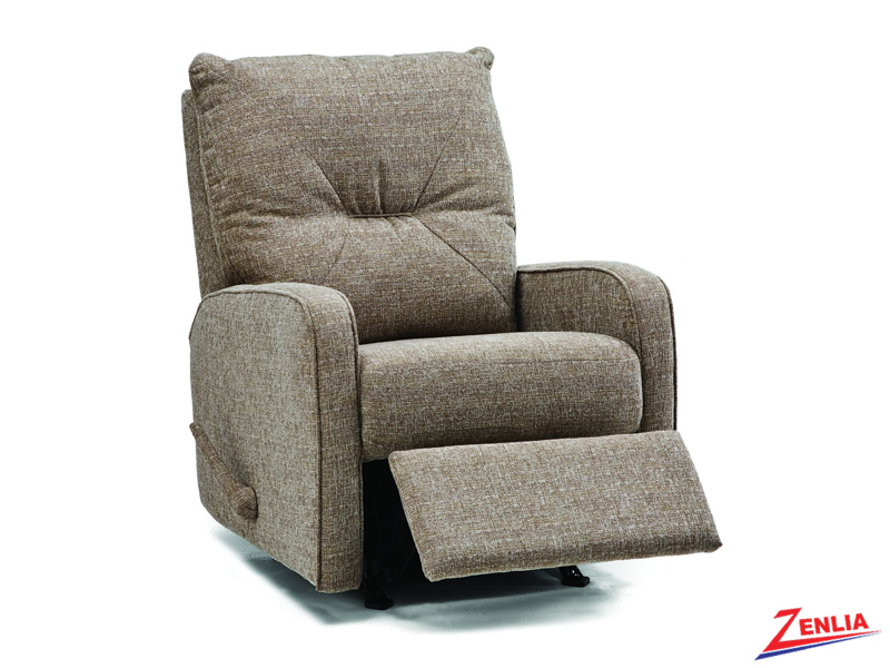 Heo Glider Recliner Chair