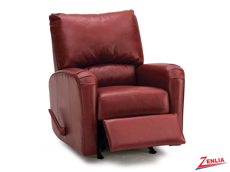 Col Glider Recliner Chair