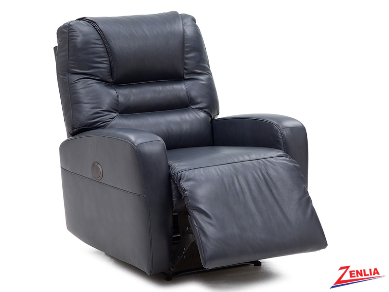 High Glider Recliner Chair
