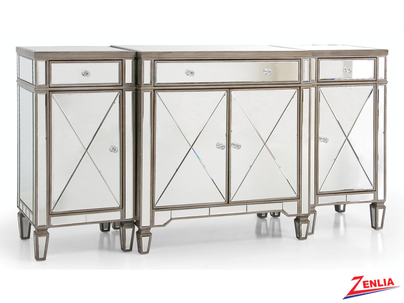 Mirror 0215c Cabinet