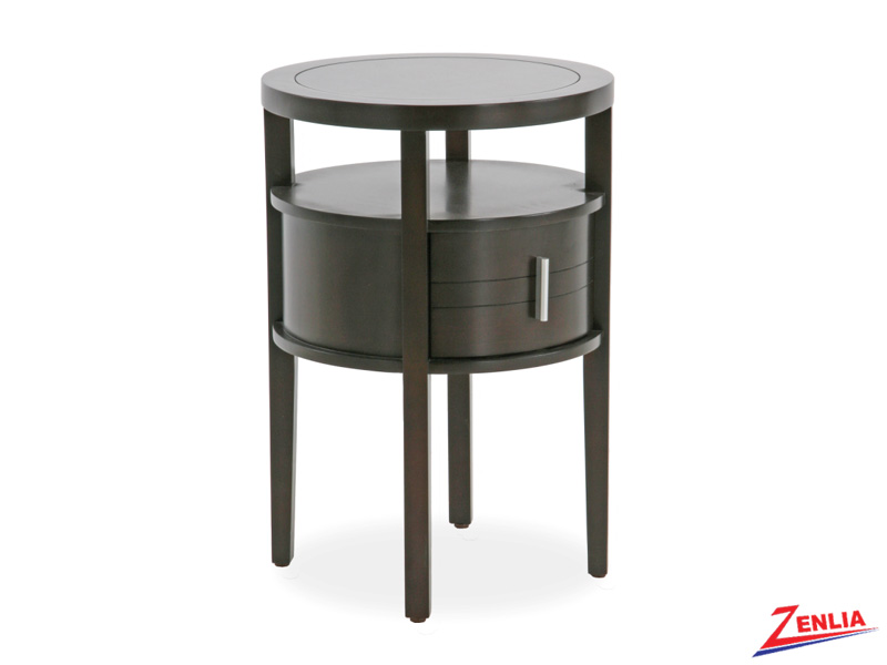 2105 Round Accent Table