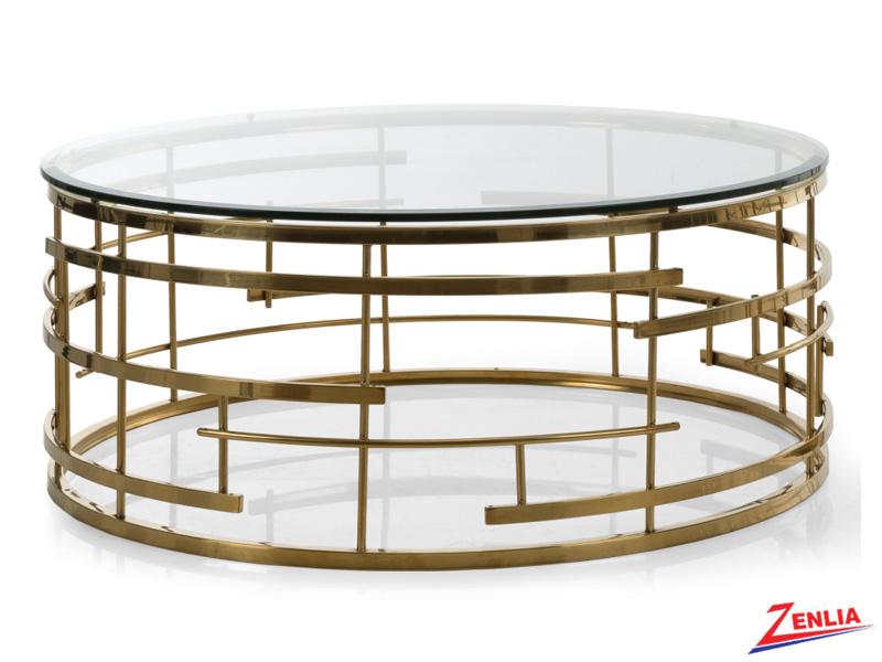 Dio Coffee Table