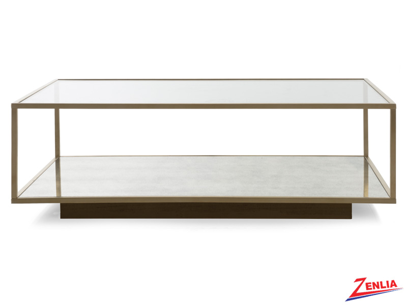 Mila Coffee Table