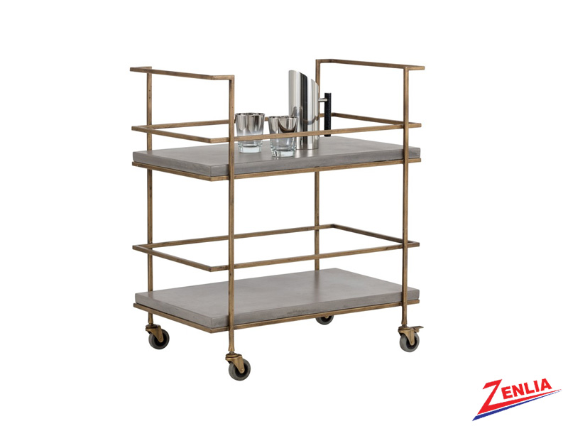 Adi Bar Cart