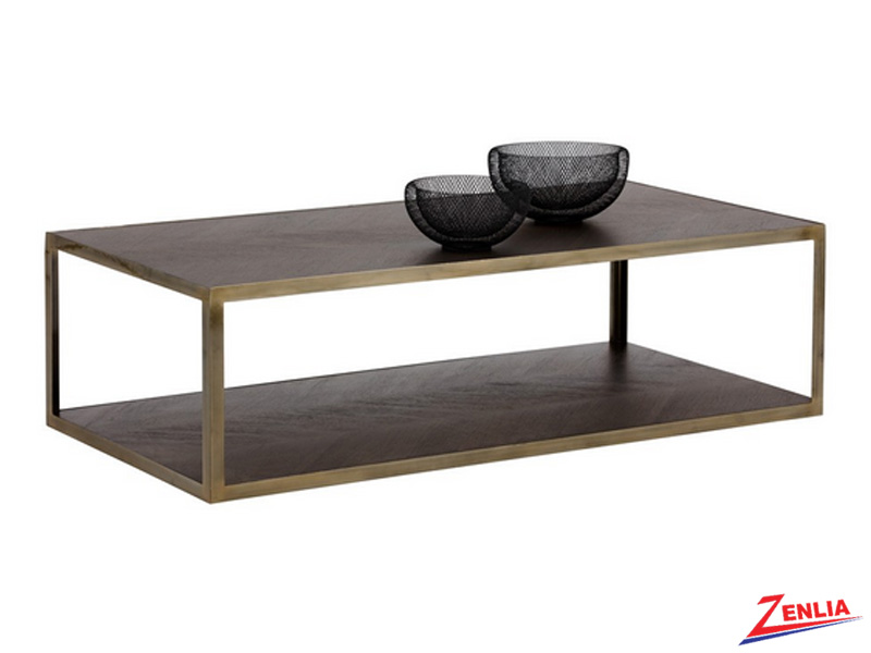 Mar Rectangular Coffee Table