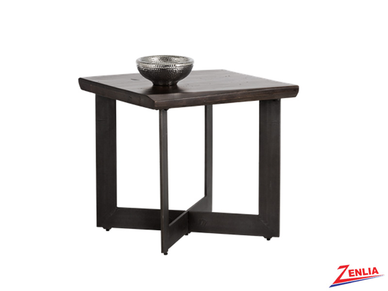 Marl End Table