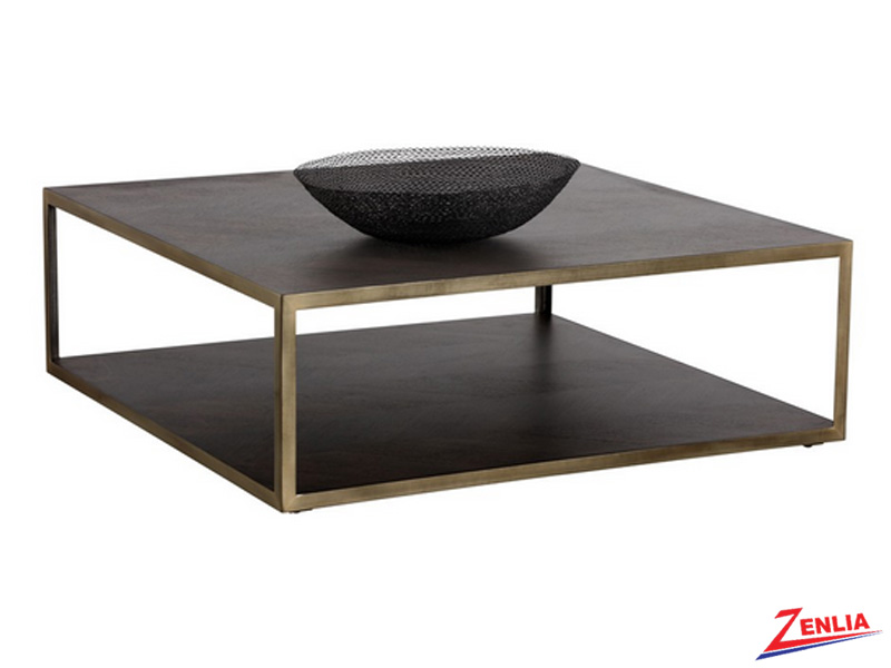 Mar Square Coffee Table