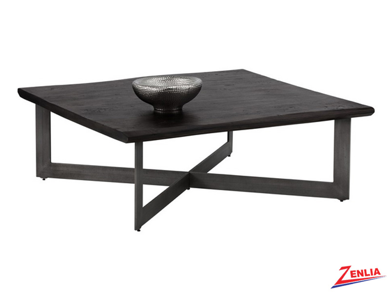 Marl Square Coffee Table