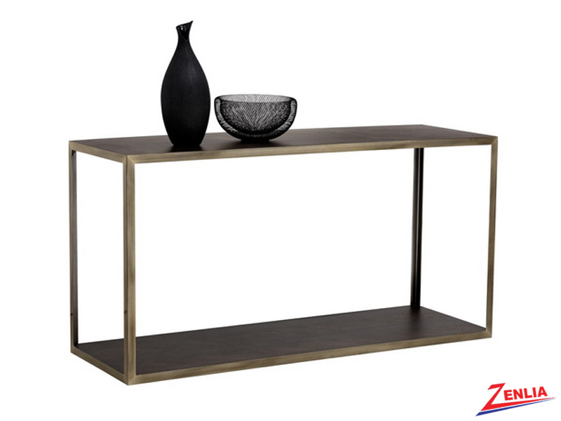 Mar Console Table