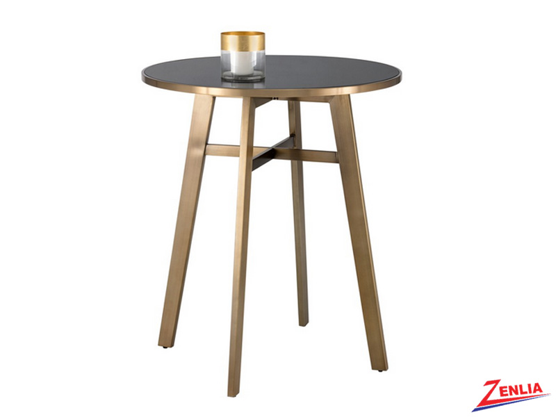 Bron Bar Height Table