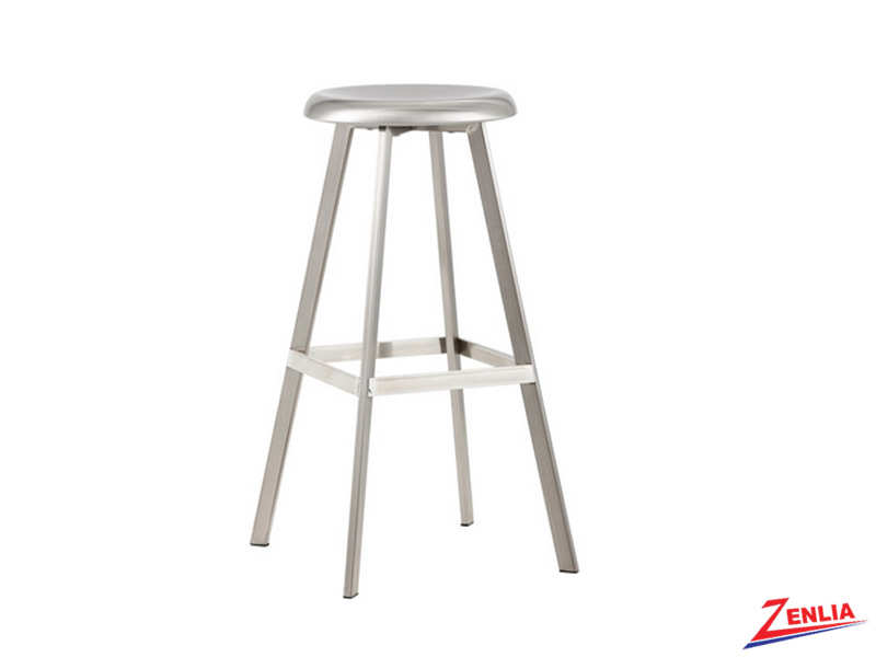Malco Stainless Steel Stool