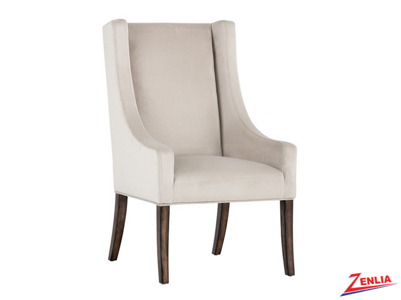 Aide Champagne Dining Chair