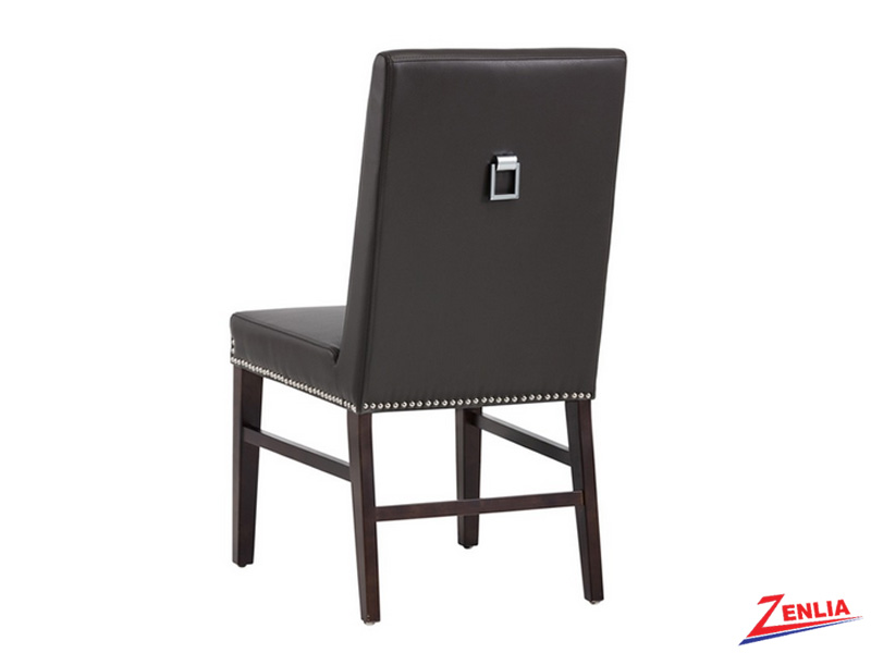 Brooke Grey Dining Chair