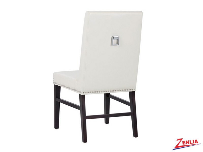 Brooke Ivory Dining Chair