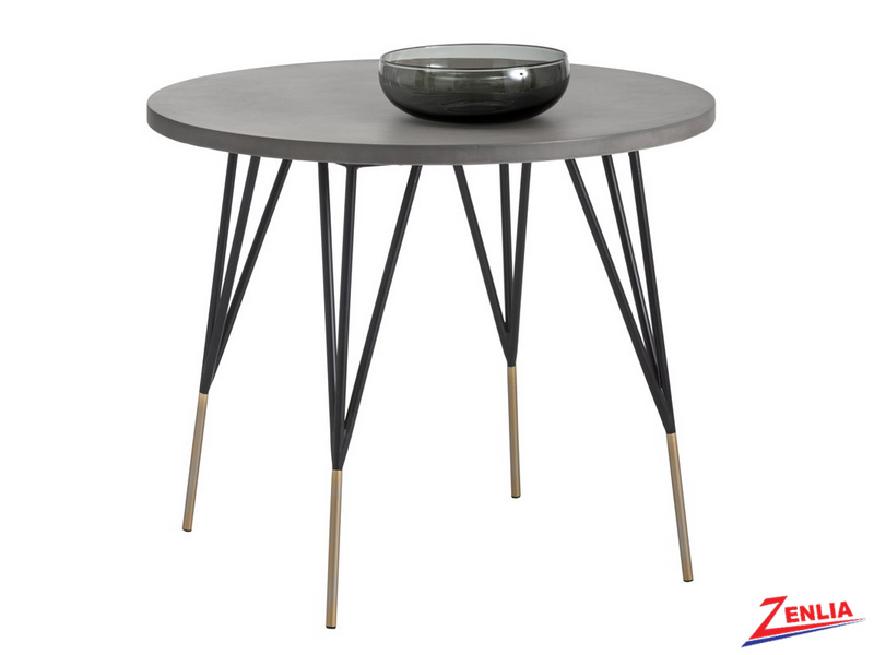mido-355-round-concrete-dining-table-image