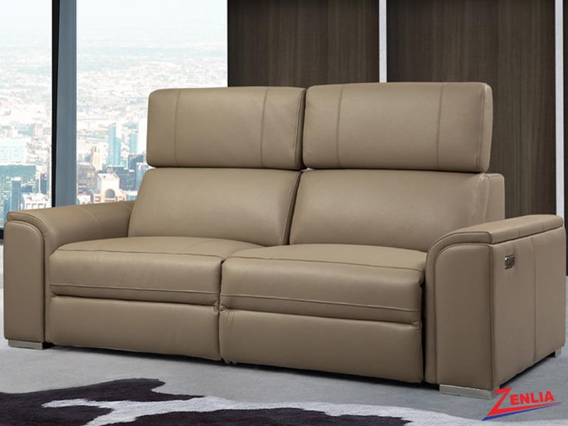 Forl Modern Recliner Sofa