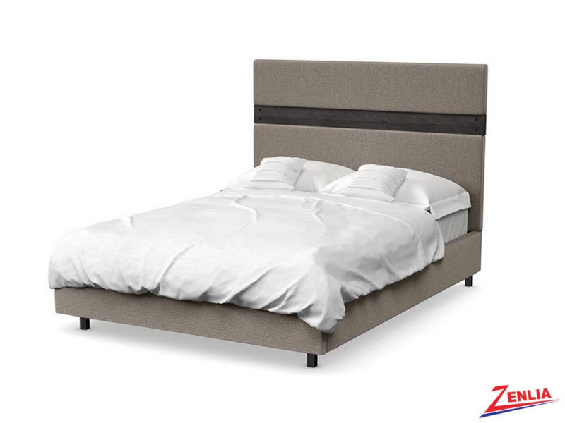 Bount Bed