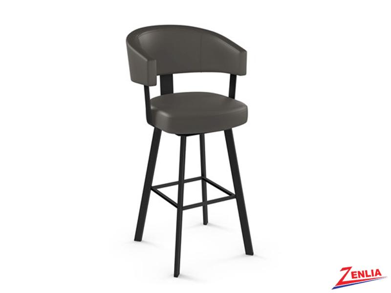 style-41-560-metal-fabric-swivel-stool-image