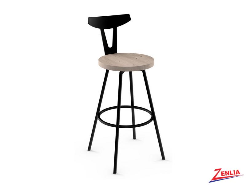 style-41-504-metal-wood-swivel-stool-image