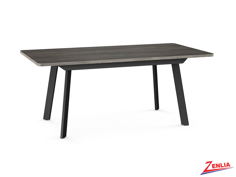 Hendri Wood Table
