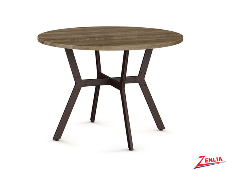 Norco Wood Table