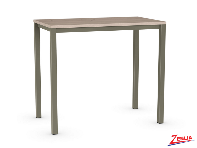 Harri Wood Counter Height Table