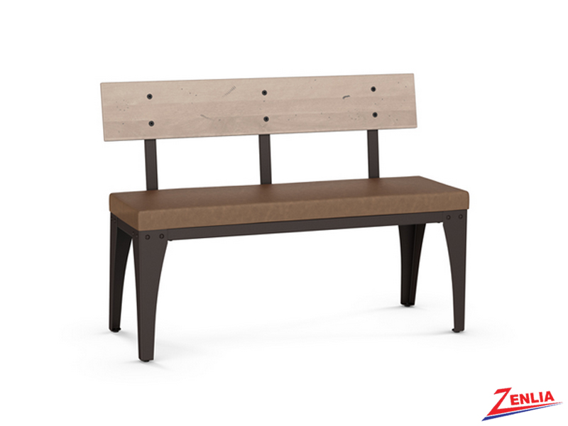 Archi Upholstery Small Bench