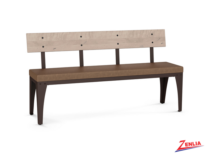 Archi Upholstery Large Bench
